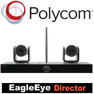 Polycom EagleEye Director Kampala Uganda