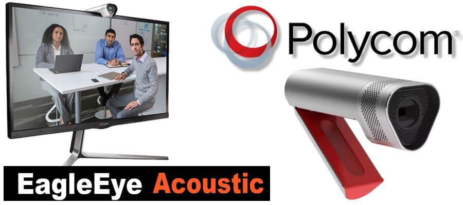polycom acoustic camera Uganda