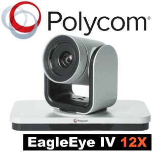 Polycom EaglEye IV 12X Camera Kampala Uganda