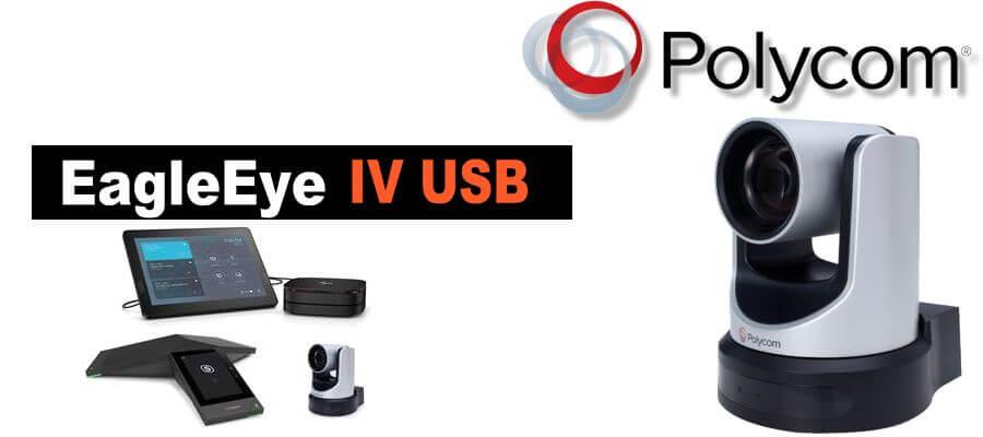 polycom eagleeye iv ptz usb camera for trio