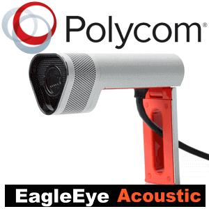 Polycom Eagleye Acoustic Camera Kampala Uganda