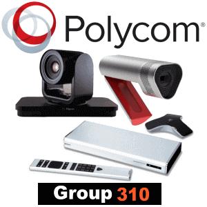 Polycom Group310 Kampala Uganda