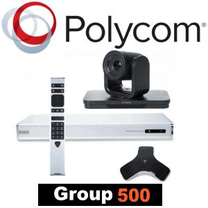 Polycom Group500 Kampala Uganda