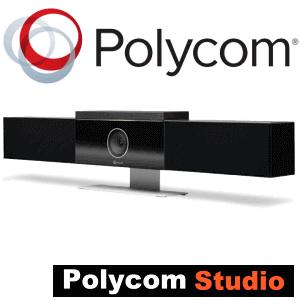 polycom studio kampala uae