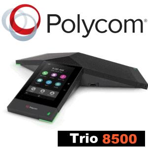 Polycom Trio 8500 Kampala Uganda