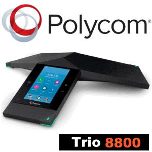 Polycom Trio 8800 Kampala Uganda
