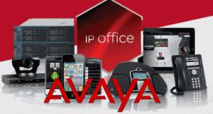 Avaya Dubai