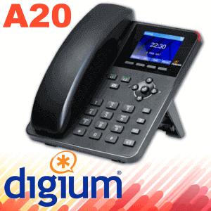 Digium A20 IP Phone Kampala Uganda