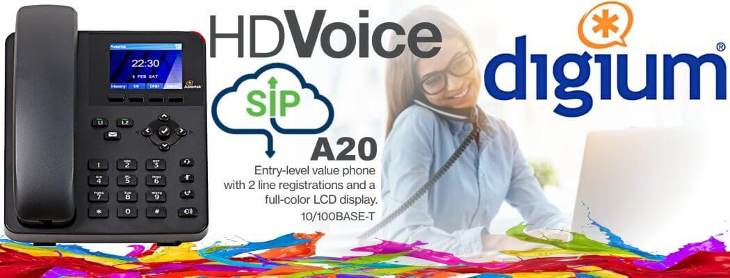 digium a20 ip phone Uganda