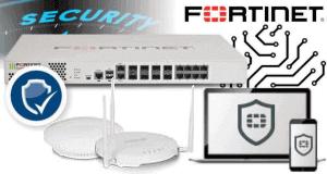 fortinet firewall dubai