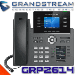 grandstream grp2614 Uganda