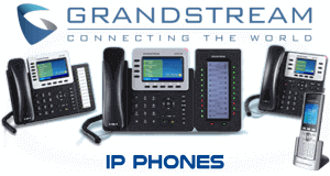 grandstream phones dubai