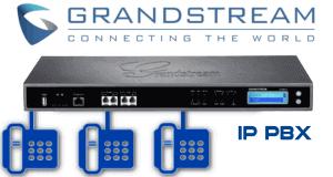 Grandstream Telephone System