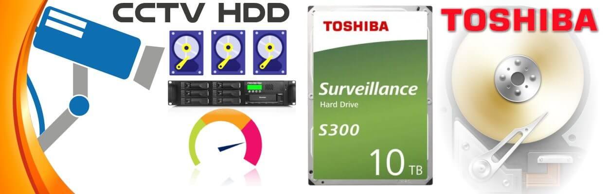 TOSHIBA CCTV Hard Disk Uganda