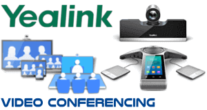 Yealink Video Conferencing Dubai