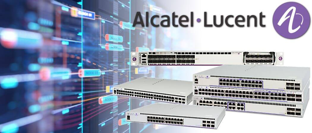 ALACATEL SWITCH DISTRIBUTOR Kampala