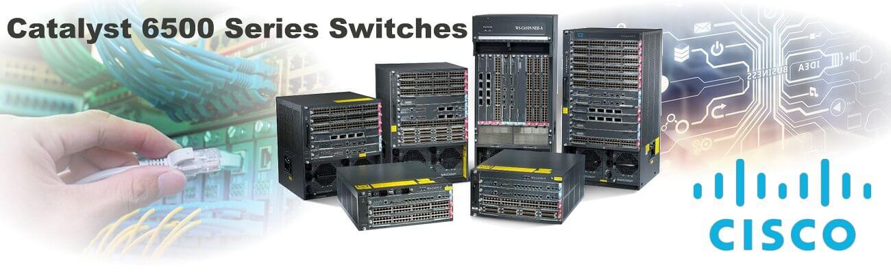 Cisco Catalyst 6500 Series Switches Kampala Uganda
