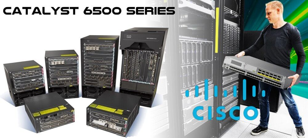 cisco 6500 series switches uganda