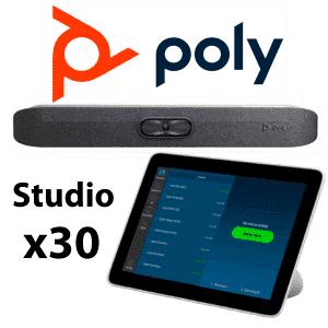 polycom studio x30 Uganda