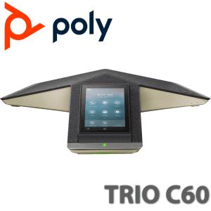 polycom-trio-c60-dubai